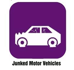 Junked Motor Vehicles 2.2