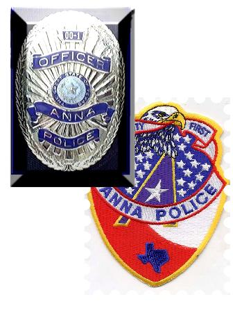 patch and badge photo